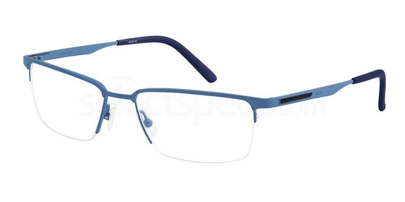 79E 6004 Glasses, Seiko