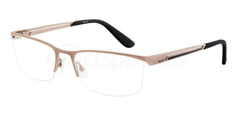 59E 6006 Glasses, Seiko