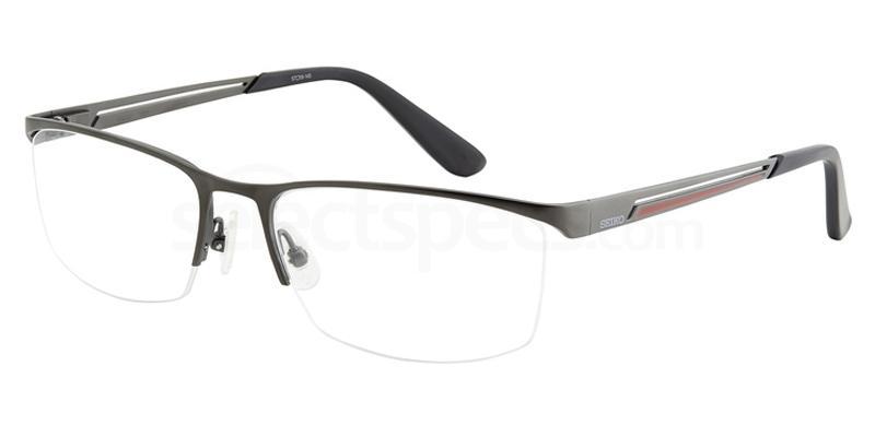 94E 6006 Glasses, Seiko