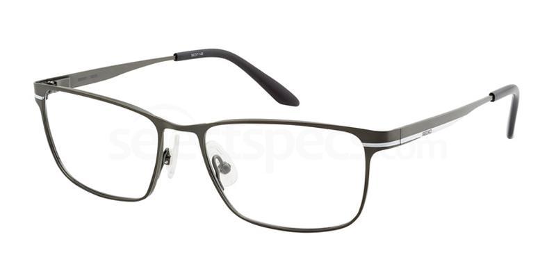 90E 6013 Glasses, Seiko
