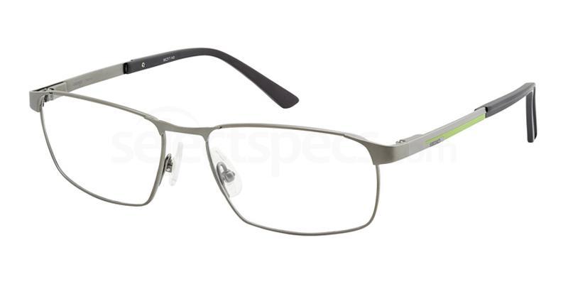 62E 6014 Glasses, Seiko