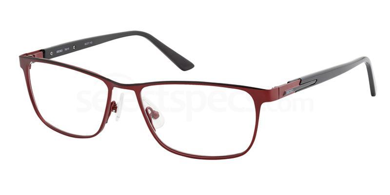 49E 6015 Glasses, Seiko