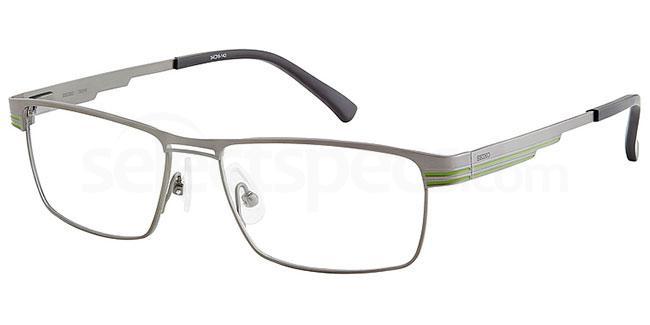 49E T6016 Glasses, Seiko