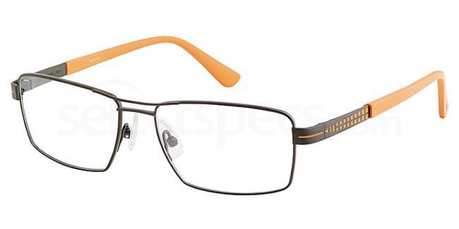 42E T6017 Glasses, Seiko