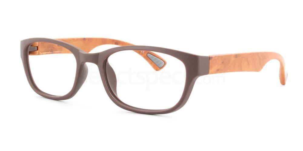 C2 T1086 Glasses, Antares