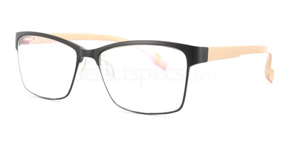C8 9905 Glasses, Antares