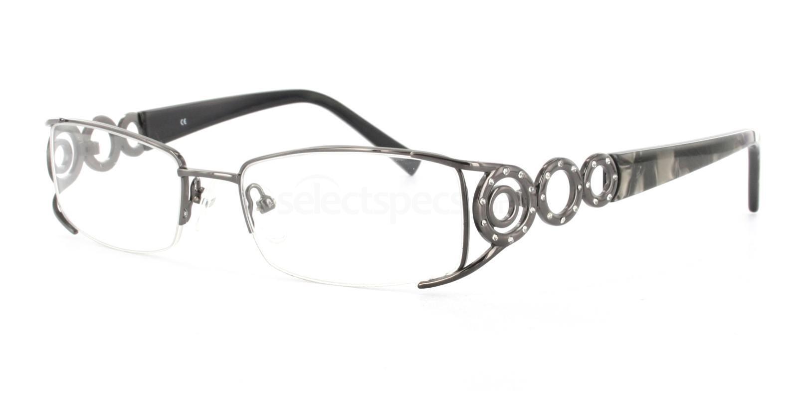 C2 G201210 Glasses, Antares