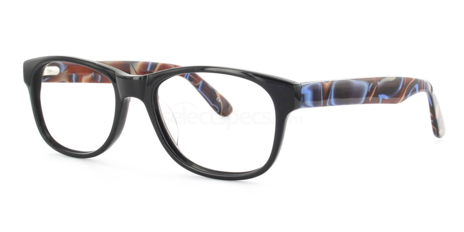 C2 6606 Glasses, Antares