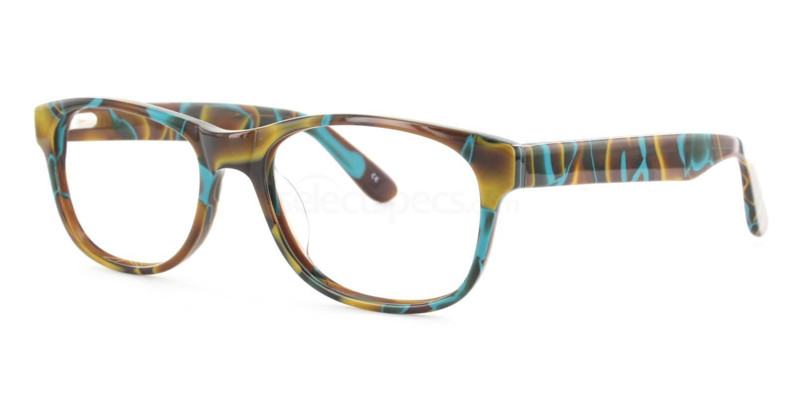 C4 6606 Glasses, Antares