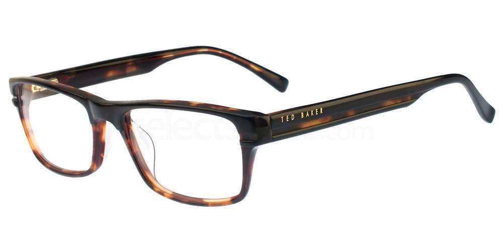 072 TB8080 Glover Glasses, Ted Baker London