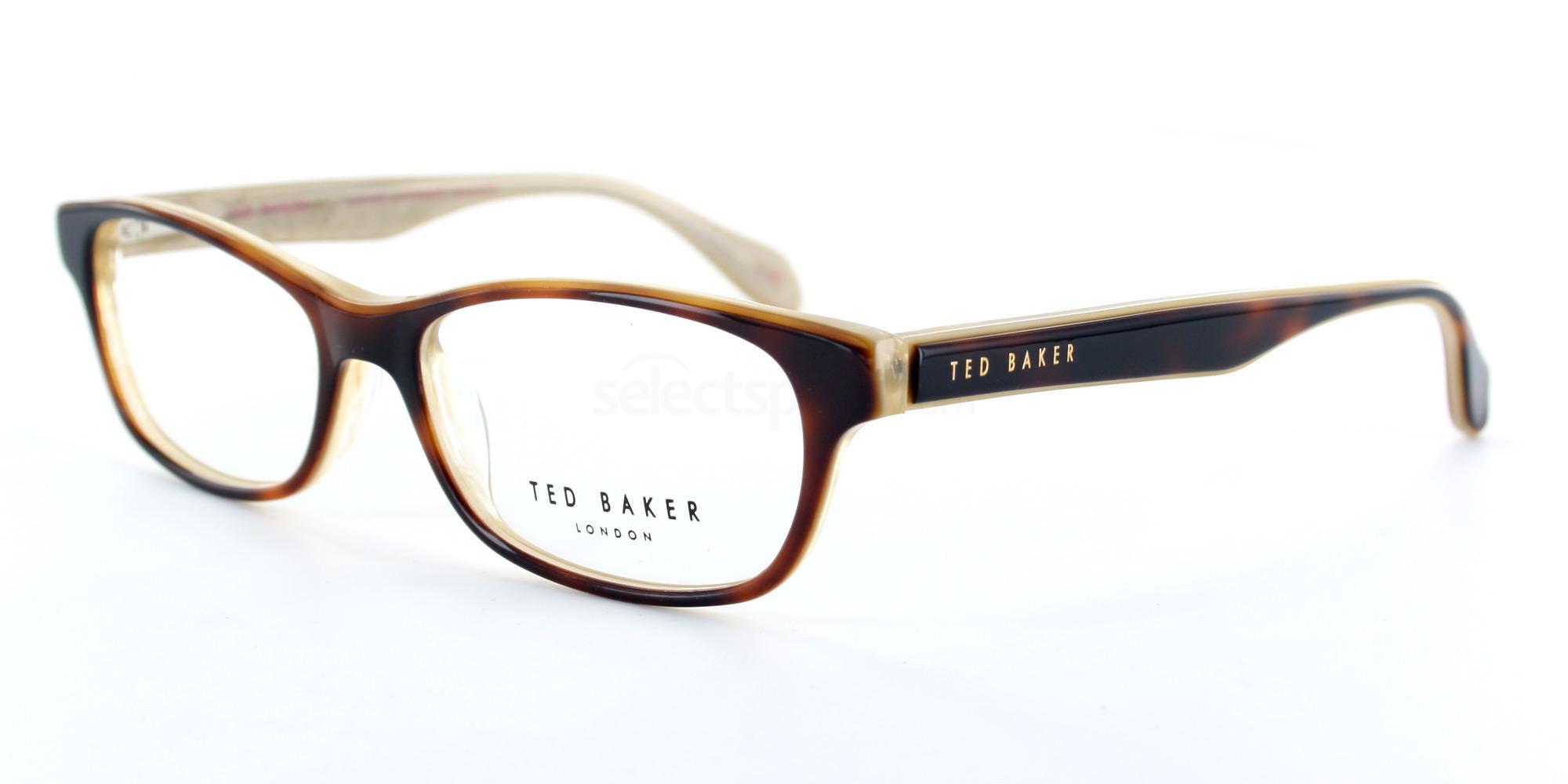 106 TB9070 Kaya Glasses, Ted Baker London
