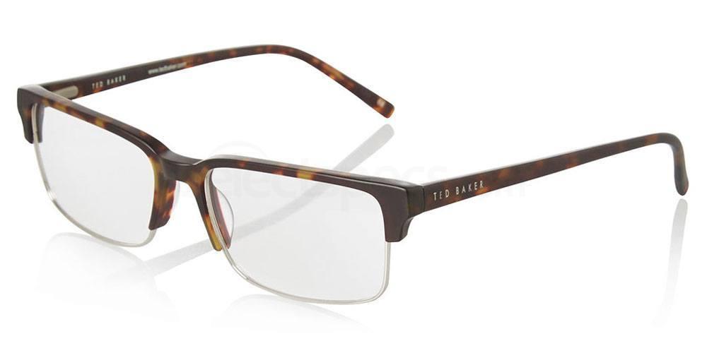181 TB4227 FAD Glasses, Ted Baker London