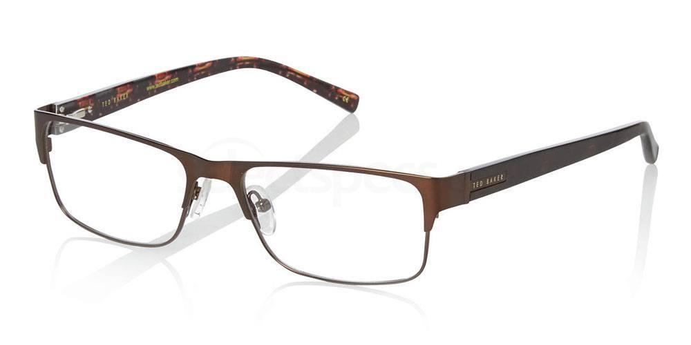 154 TB4230 SUPREMACY Glasses, Ted Baker London