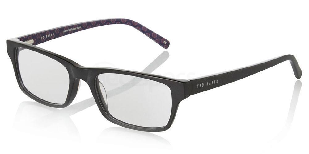 001 TB8096 CHALK Glasses, Ted Baker London