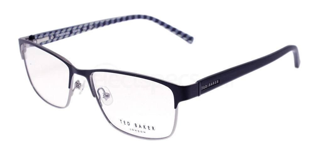 001 TB4234 VICTORY Glasses, Ted Baker London