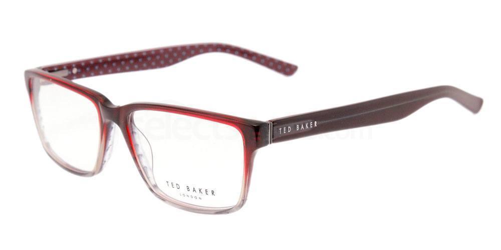 274 TB8112 NUMBER FIVE Glasses, Ted Baker London