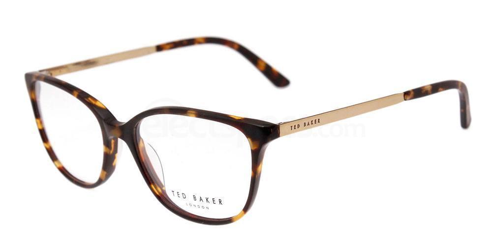 145 TB9096 CATA Glasses, Ted Baker London