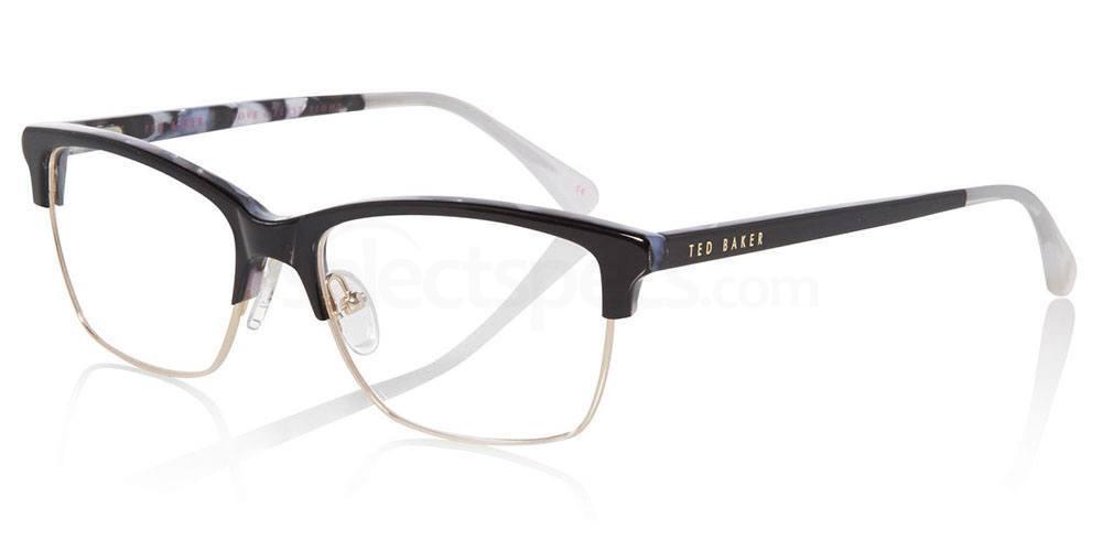 001 TB2221 OPAL Glasses, Ted Baker London