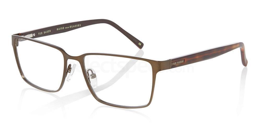 154 TB4240 JORDON Glasses, Ted Baker London