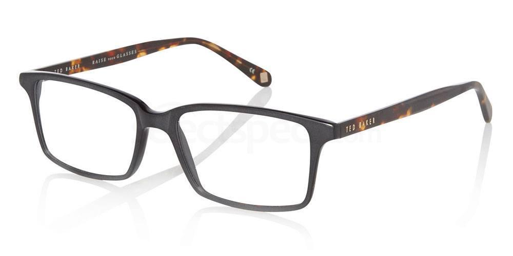 001 TB8118 LUCA Glasses, Ted Baker London