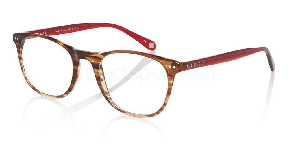 105 TB8120 DENNY Glasses, Ted Baker London