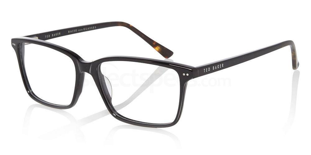 001 TB8121 OSBORN Glasses, Ted Baker London