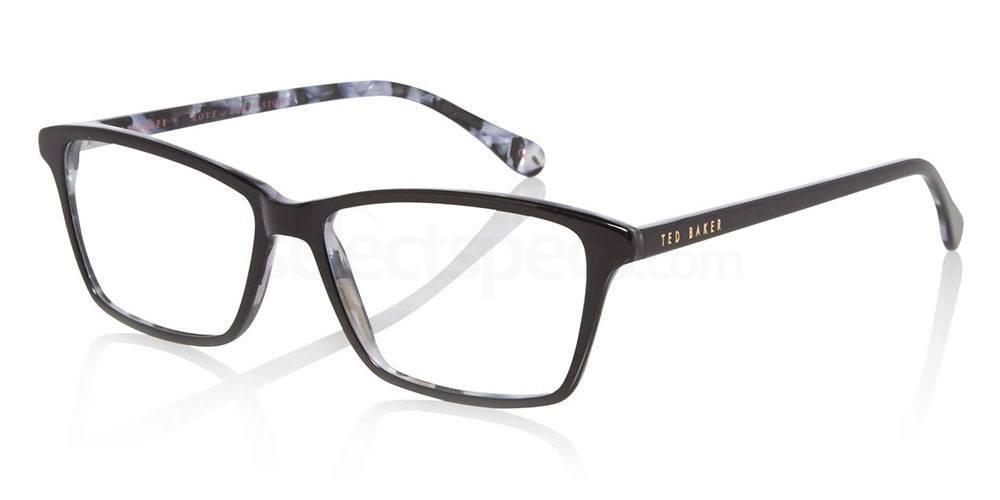 001 TB9101 SAXON Glasses, Ted Baker London