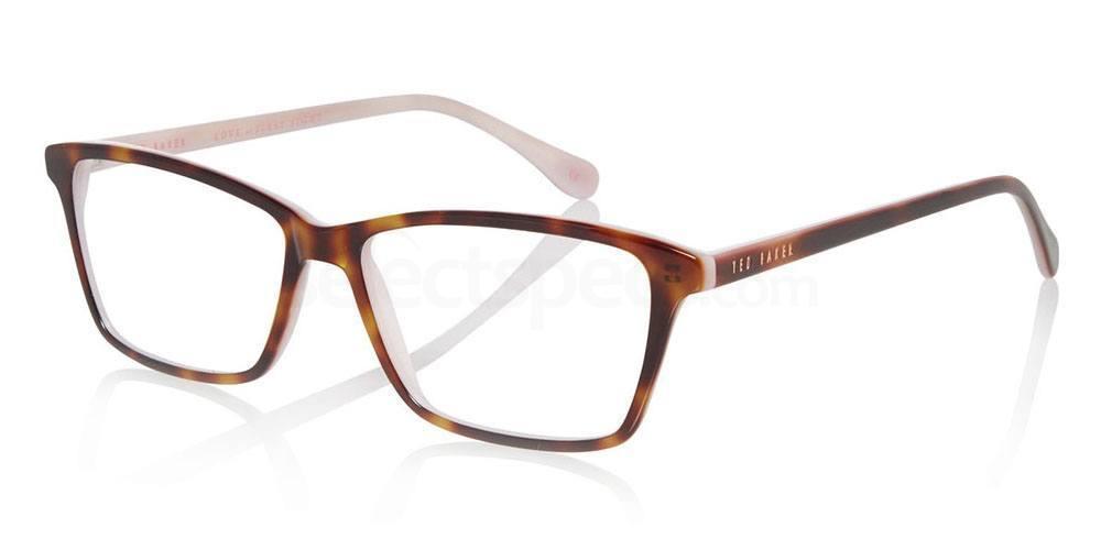 222 TB9101 SAXON Glasses, Ted Baker London