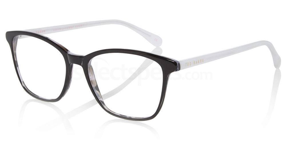 001 TB9102 ASHE Glasses, Ted Baker London
