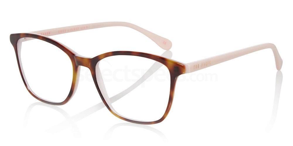 222 TB9102 ASHE Glasses, Ted Baker London