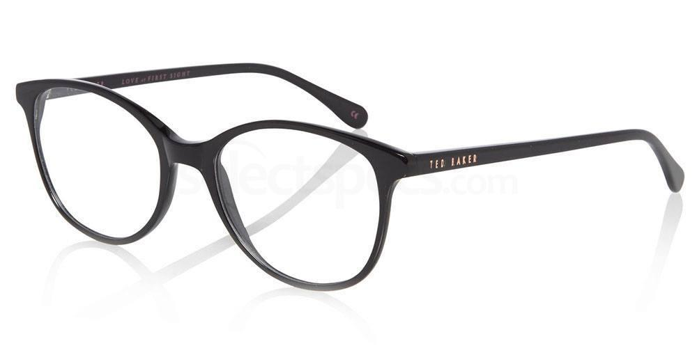 001 TB9103 QUINLAN Glasses, Ted Baker London