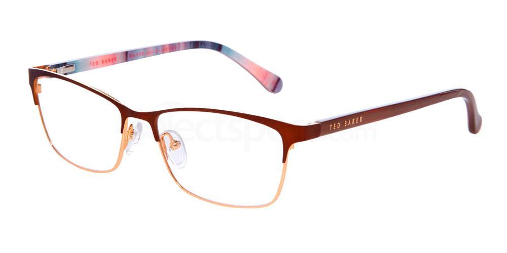 176 TB2231 Glasses, Ted Baker London