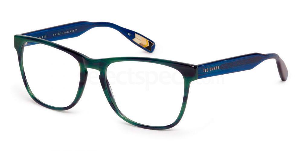 654 TB8190 Glasses, Ted Baker London