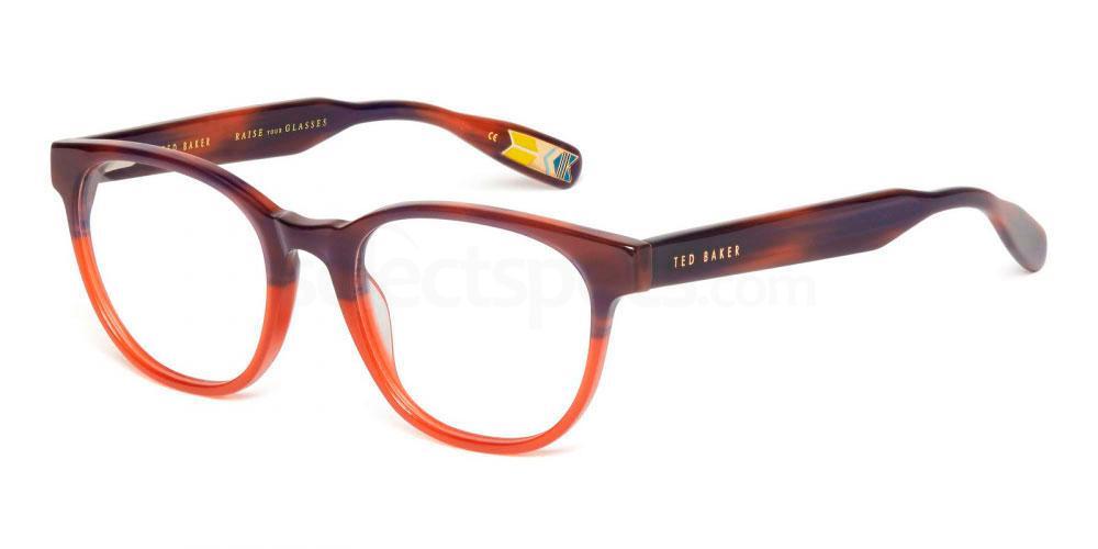 159 TB8197 Glasses, Ted Baker London