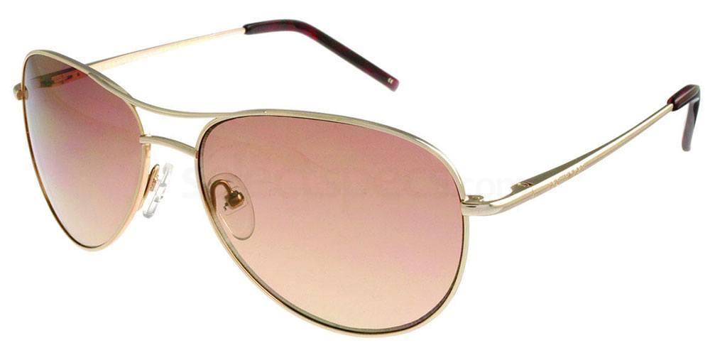 402 TB1166 CARTER Sunglasses, Ted Baker London