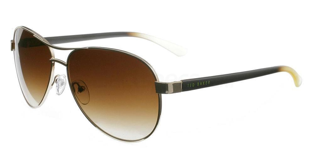 402A TB1271 OLIVER Sunglasses, Ted Baker London
