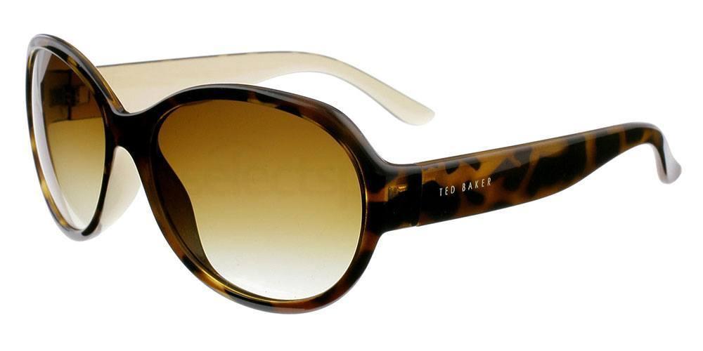 155 TB1297 AGNES Sunglasses, Ted Baker London