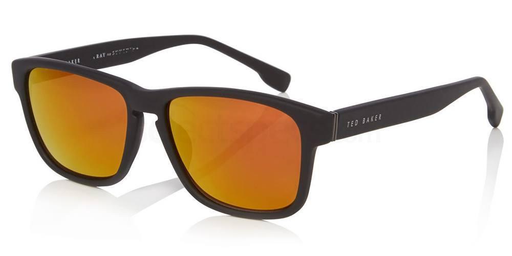001 TB1354 DECKER Sunglasses, Ted Baker London