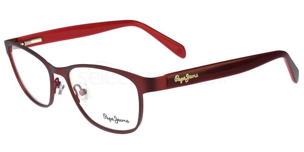 C3 PJ1120 Raven Glasses, Pepe Jeans London