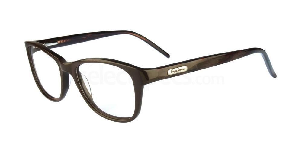 C2 PJ3083 Lila Glasses, Pepe Jeans London