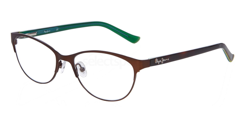 C1 PJ1233 Glasses, Pepe Jeans London