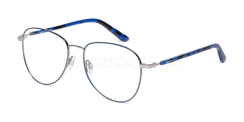 C3 PJ1276 Glasses, Pepe Jeans London