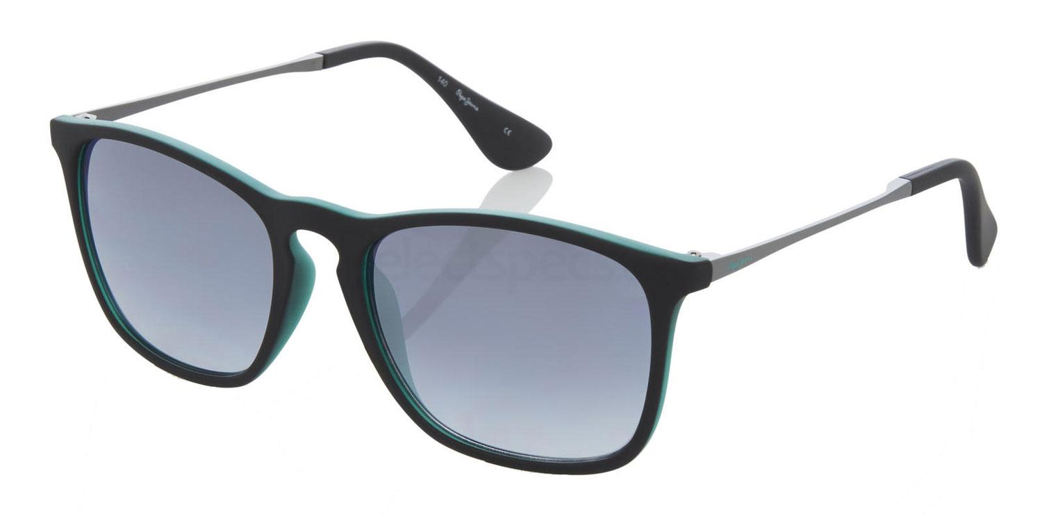 C6 7189 KAMDEN Sunglasses, Pepe Jeans London