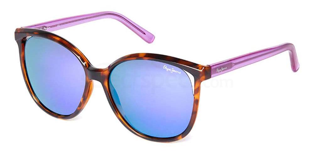 C2 PJ7352 Sunglasses, Pepe Jeans London