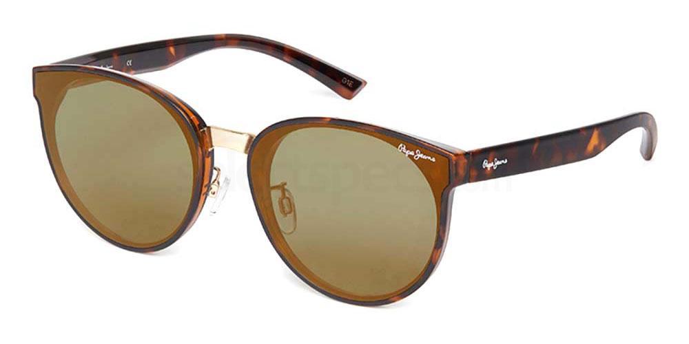 C2 PJ7355 Sunglasses, Pepe Jeans London