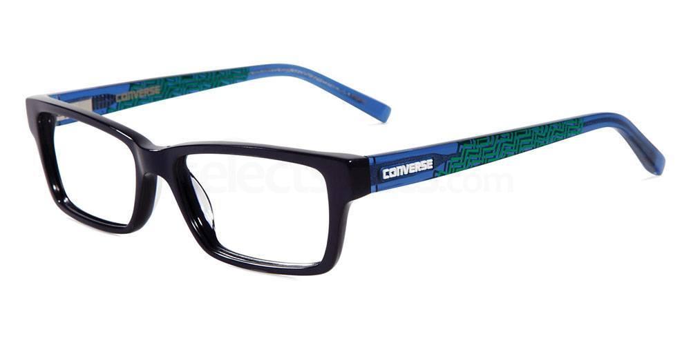 BLUE G007 Glasses, Converse