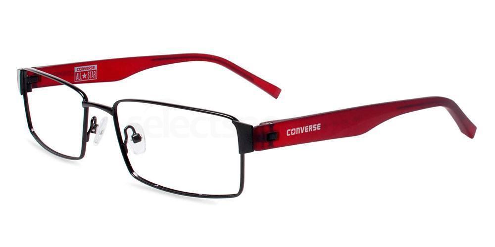 BLACK G034 Glasses, Converse