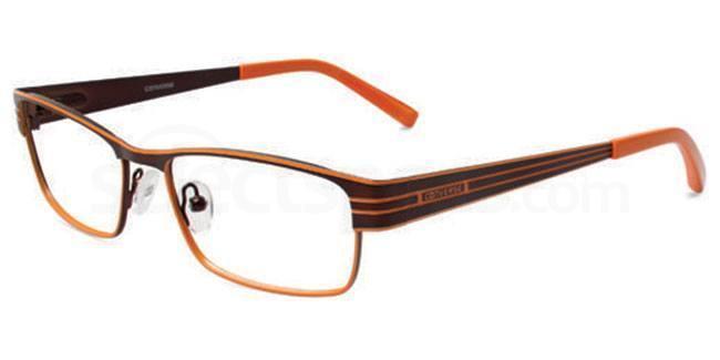 BROWN Q024 Glasses, Converse