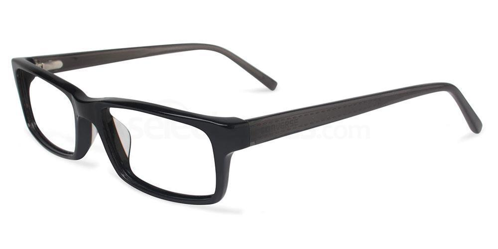 BLACK UF Q034 Glasses, Converse