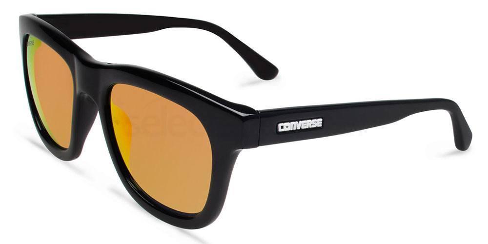 BLACK MIRROR B003 Sunglasses, Converse